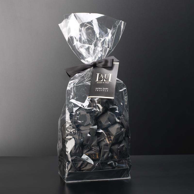 超黑松露袋